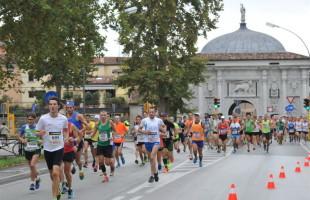 La mezza di Treviso corre verso quota mille