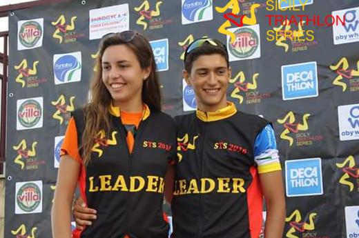 Ad Alì Terme la 4a tappa della  Sicily Triathlon Series