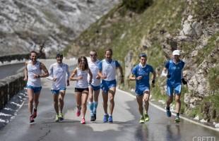 Presentata la 1a Stelvio Marathon