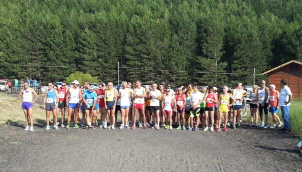 Domenica 31 luglio i Campionati Regionali Fidal di Corsa in Montagna