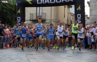 Domenica  al via il 2° Trofeo Happy Run Valledolmo