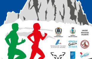 A Cortina D'Ampezzo i Campionati italiani di corsa in montagna