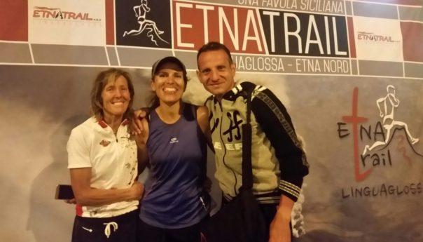 Raidlight Etna Trail: 90 km di gloria per Vito Massimo Catania e Susy Olvback