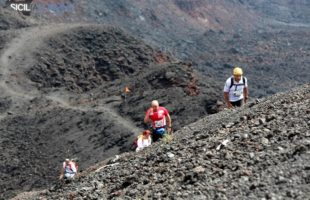 Domani la 6° edizione della Raidlight Etna Trail: in 450 al via
