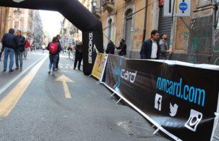 La Sicilia corre con Runcard