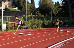 Trofeo Bravin: Samuele Licata già in forma europea
