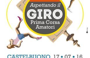 Domani a Castelbuono  il primo Giro podistico dedicato agli Amatori