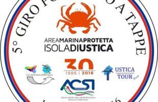 Al via il Giro Podistico a Tappe Isola di Ustica. Lunedì la prima tappa