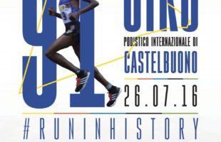 Giro di Castelbuono: sport, spettacolo e futuro dell'atletica