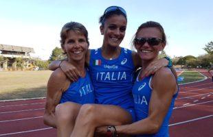 Rio 2016: Maratona femminile. Bertone, Incerti, Straneo, sogni azzurri