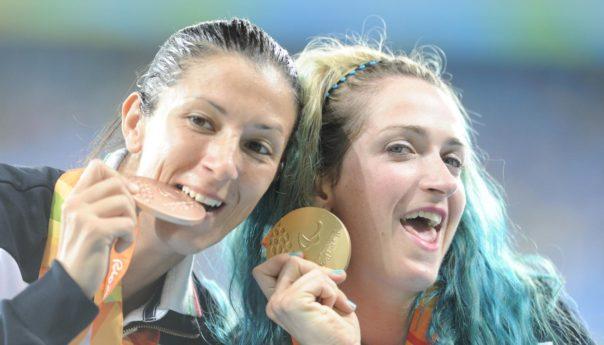 Sicilia sul podio a Rio con Monica Contrafatto