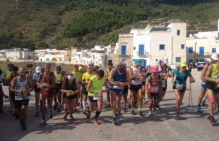 Al via la terza edizione dell'Egadi Running Cruise