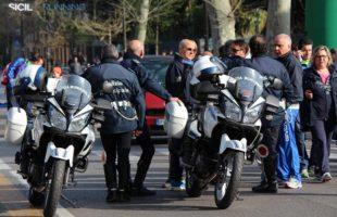 Memorial Salvo D'Acquisto: le strade chiuse al traffico veicolare