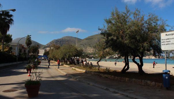 Triathlon Olimpico Città di Palermo 3.0: modifiche al traffico veicolare