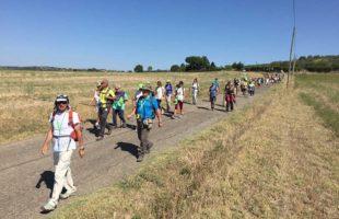 Al via Italian Wonder Ways: pellegrinaggio social in 412 chilometri