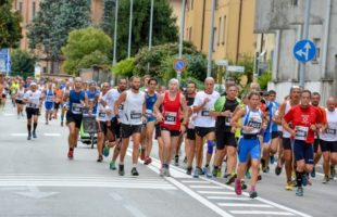 Maratonina di Udine: spettacolo nel segno del Kenya