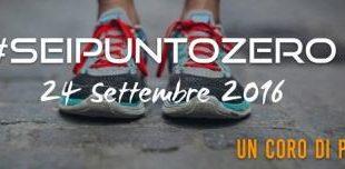 Sabato la #Seipuntozero. Domani presentazione a Palazzo delle Aquile