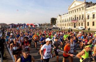 Un mese alla 31^ Venicemarathon da Stra a Venezia