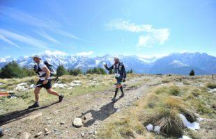 Adamello Ultra Trail: 180K, 80K, 30K...