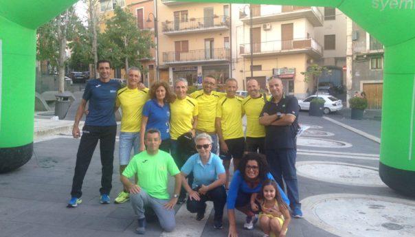 La No al doping Ragusa Ibla sigilla la 100 km Extreme dell'Etna