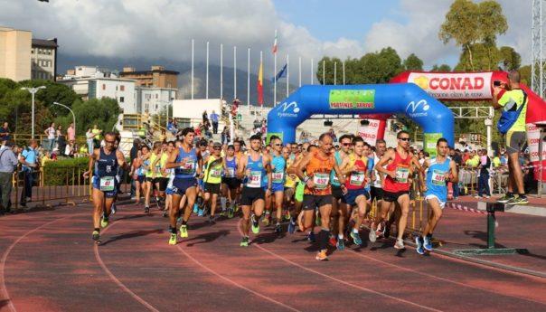 Running Sicily: pronto il calendario 2017. Rettifica, al maschile vince l'Himera Marathon