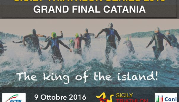 Si chiude domani il circuito Sicily Triathlon Series