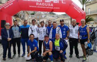 Splende la No al Doping a Chiaramonte Gulfi