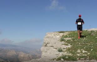 Ecotrail dei Monti Sicani a Salvo Pillitteri e Antonella Di Carlo