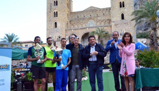 Firme d'autore per la tappa conclusiva del Running Sicily 2016