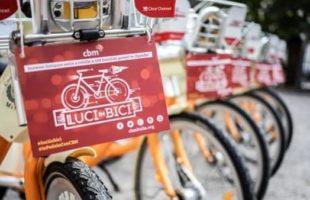 Anche a Palermo Luci in Bici: il via domani alle ore 20
