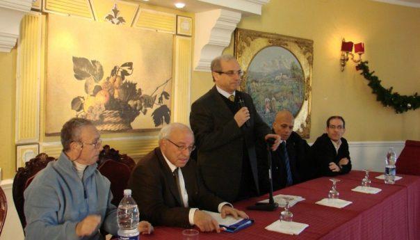 Verso le elezioni, la parola ai candidati: Paolo Gozzo