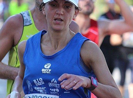 Elisa Simonelli: l'avvocatessa con la passione per la corsa