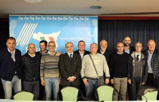Paolo Gozzo è il presidente della Fidal Sicilia