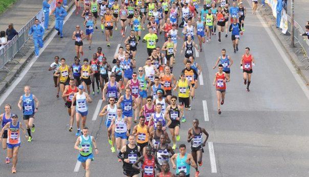 La IAAF insignisce ancora la RomaOstia della GOLD LABEL