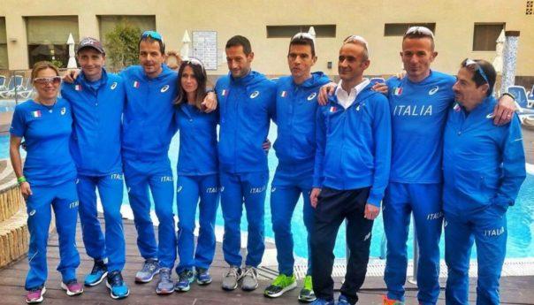 Mondiali 100 km: Italia quinta. Calcaterra migliore azzurro chiude settimo