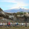 Due giorni di gare a San Pietro Clarenza per assegnare i titoli provinciali Individuali e di Società di corsa campestre