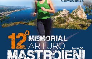 Tutto pronto per il 12° Memorial Arturo Mastroieni