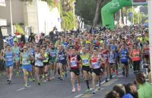 CRAI CagliariRespira: vincono Said Boudalia e Claudia Pinna
