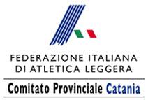 Si elegge il 29 dicembre il presidente della Fidal Catania