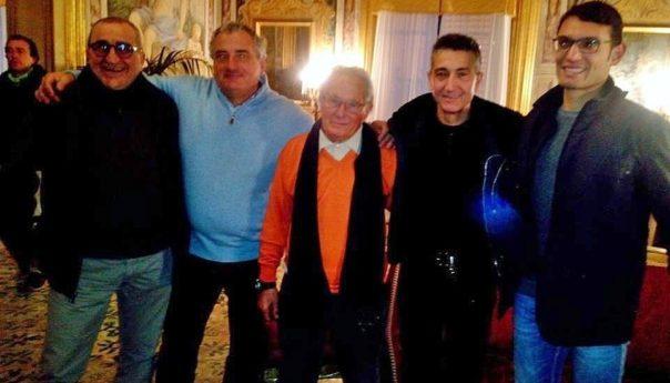 Salvatore Liga è il nuovo presidente della Fidal Palermo
