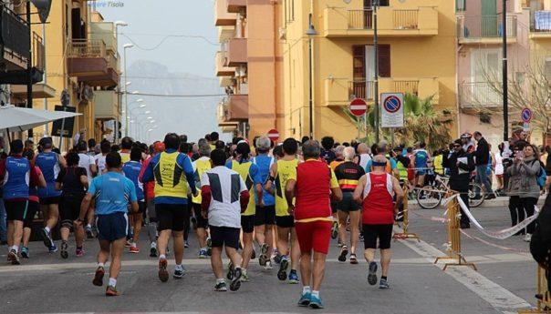 Il 2 aprile si corre il 5° Trofeo del Mare - Bagheria Città delle Ville