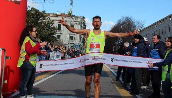 Messina Marathon: oltre 900 atleti al via nelle tre prove