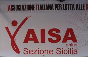 L'AISA alla Maratona di Messina: Stellario Filocamo ai nastri di partenza