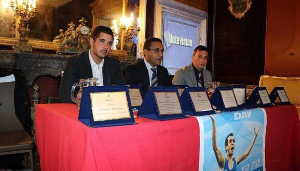 La 4x100 Cadetti e il ricordo del giudice Martorana: i premi più belli dalla Fidal Palermo