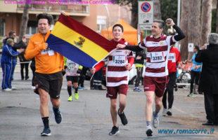 La Corsa del Ricordo raddoppia: Quest'anno si correra' a Roma e Trieste