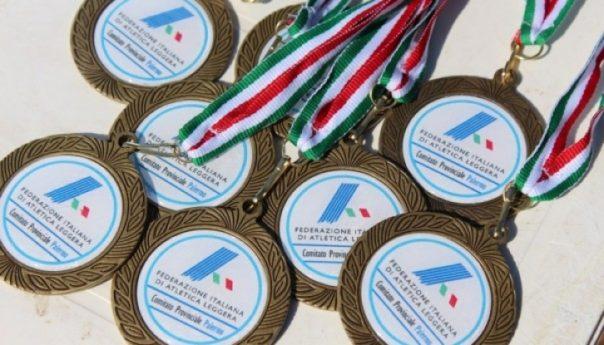 Fidal Palermo: sabato si sceglie il nuovo presidente e si premiano le eccellenze del 2016