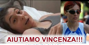 Vincenza Sicari: Datemi una diagnosi...