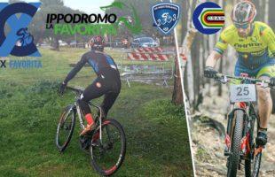 Domenica prossima il 1° Trofeo Ciclocross della Favorita
