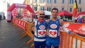 Atleti della Pol. Marsala Doc impegnati a Terni e Siviglia