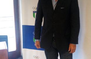 Nando Sorbello rappresentante regionale delle Associazioni benemerite del Coni